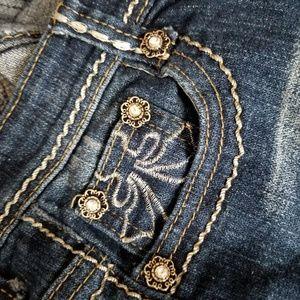 Dulcci Vetan Jeans - Dulcci Vetan Jeans